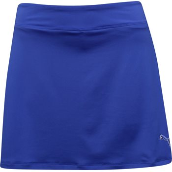 Puma Solid Knit Skort Regular Apparel