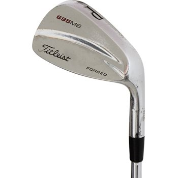 Titleist 695 MB Forged Wedge Preowned Golf Club