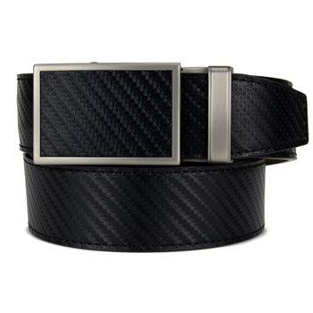 Nexbelt Go-In Fast Eddie Carbon Accessories Belts Apparel
