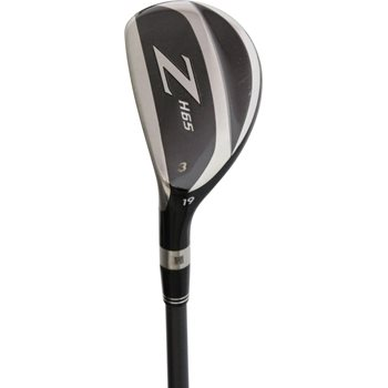 Srixon Z H65 Hybrid Preowned Golf Club