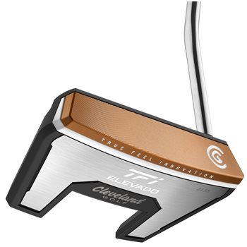 Cleveland TFi 2135 Elevado Putter Golf Club