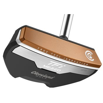 Cleveland TFi 2135 Mezzo Putter Preowned Golf Club