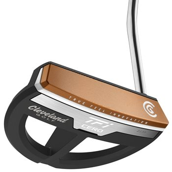 Cleveland TFi 2135 Cero Putter Preowned Golf Club