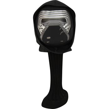 Star Wars Kylo Ren Headcover Accessories