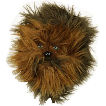 Star Wars Chewbacca Hybrid Headcover Accessories