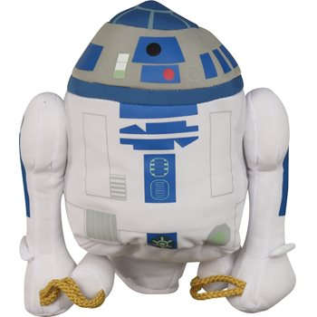 Star Wars R2D2 Hybrid Headcover Accessories