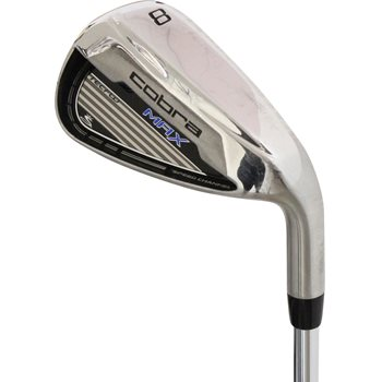 Cobra Max Iron Individual Preowned Golf Club
