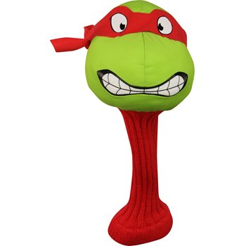 Hornungs TMNT Raphael Headcover Accessories