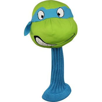 Hornungs TMNT Leonardo Headcover Accessories