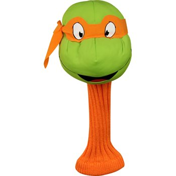 Hornungs TMNT Michelangelo Headcover Accessories