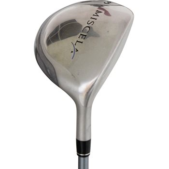 TaylorMade Miscela 2006 Fairway Wood Preowned Golf Club