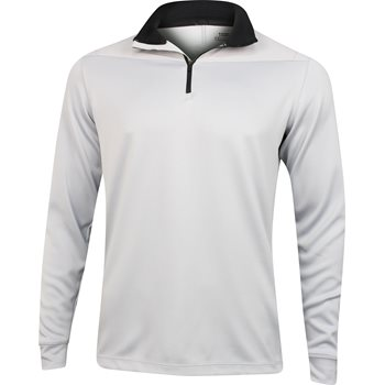 Nike Dri-Fit Half-Zip Outerwear Pullover Apparel