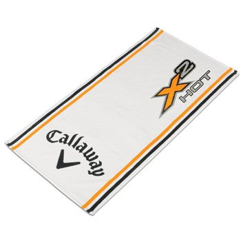Callaway Tour Authentic X2 Hot Towel Accessories