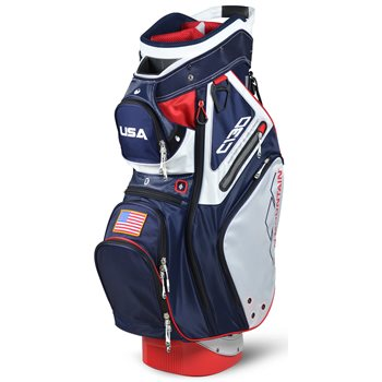 Sun Mountain C-130 5-Way Cart Golf Bag