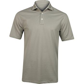 Oxford Mayfield Shirt Polo Short Sleeve Apparel