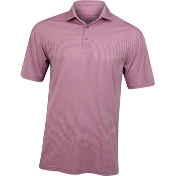 Oxford Watson Shirt Polo Short Sleeve Apparel