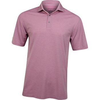 Oxford Watson Shirt Polo Short Sleeve Apparel