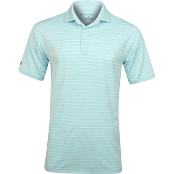 Oxford Barton Shirt Polo Short Sleeve Apparel