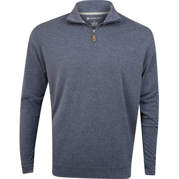 Oxford Grange 1/4 Zip Outerwear Pullover Apparel