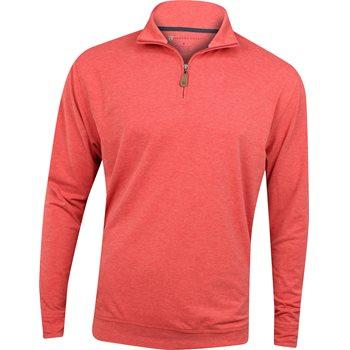 Oxford Grange 1/4 Zip Outerwear Pullover Apparel