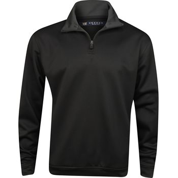 Oxford Hastings 1/4 Zip Outerwear Pullover Apparel