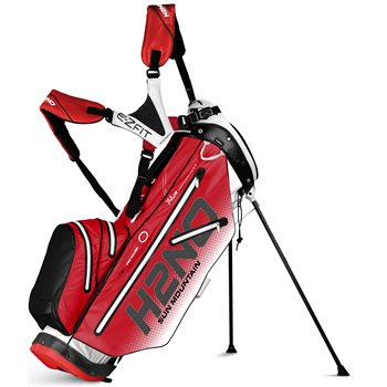 Sun Mountain H2NO 14-Way 2017 Stand Golf Bag