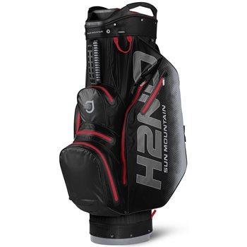 Sun Mountain H2NO Lite 2017 Cart Golf Bag