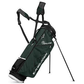 Sun Mountain 2 Five Stand Golf Bag