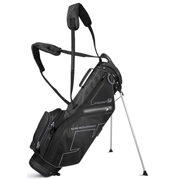Sun Mountain Front 9 2017 Stand Golf Bag