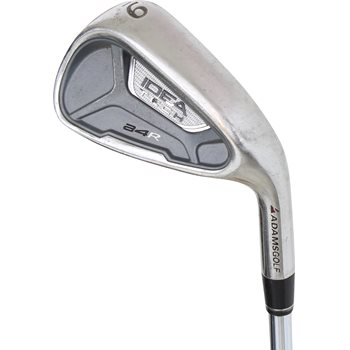 Adams Idea Tech a4-R Iron Individual Preowned Golf Club
