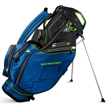 Sun Mountain C130S 2017 Stand Golf Bag