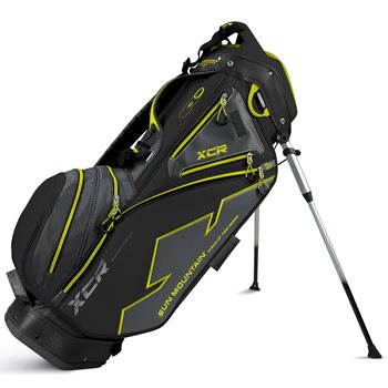 Sun Mountain XCR 2016 Stand Golf Bag