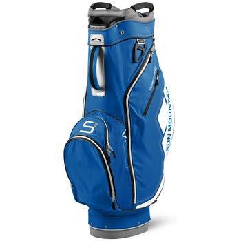 Sun Mountain Series One 2017 Cart Golf Bag