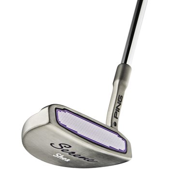 Ping Serene Shea Putter Preowned Golf Club