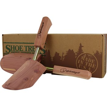 St. Andrews Global Golf Cedar Size 8-12 Shoe Tree Accessories