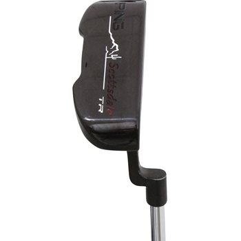 Ping Scottsdale TR Tomcat S Adjustable Putter Preowned Golf Club