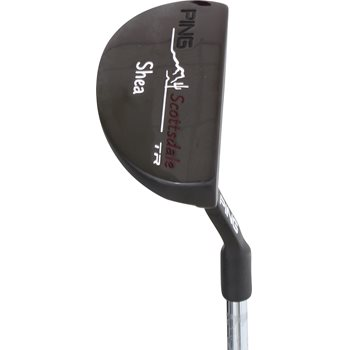 Ping Scottsdale TR Shea Adjustable Putter Preowned Golf Club