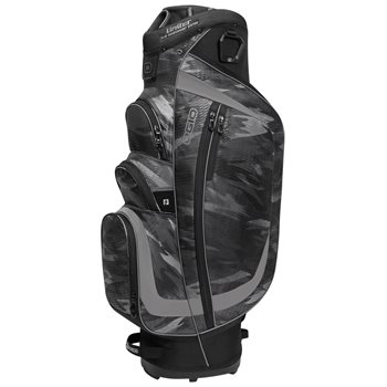 Ogio Shredder 2017 Cart Golf Bag