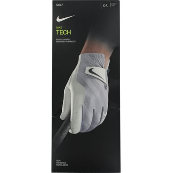 Nike Tech Golf Glove Gloves
