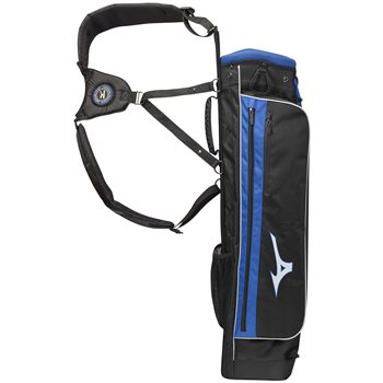 Mizuno Scratch Carry Golf Bag