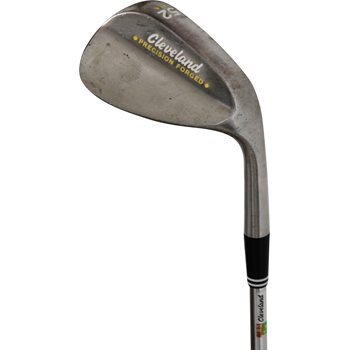 Cleveland 588 Forged RTX Satin Wedge Preowned Golf Club