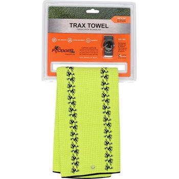 Frogger Trax Towel Accessories