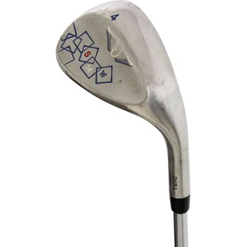 Edel Driver Custom Wedge Preowned Golf Club