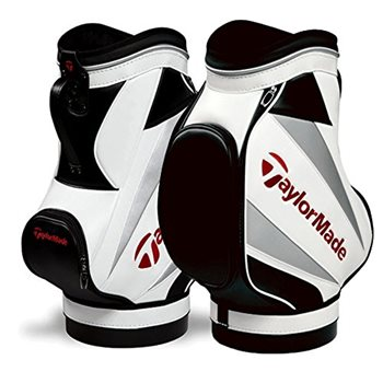 TaylorMade 2017 Den Caddy Accessories