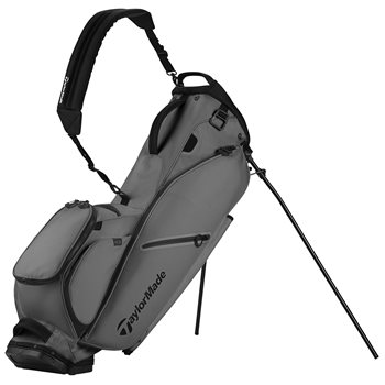 TaylorMade FlexTech Single Strap Stand Golf Bag