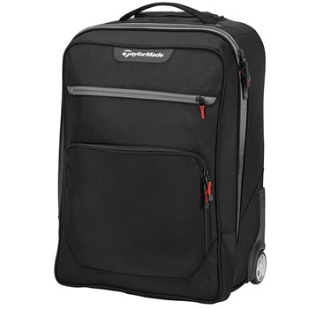 TaylorMade Players Rolling Carry On Luggage Accessories