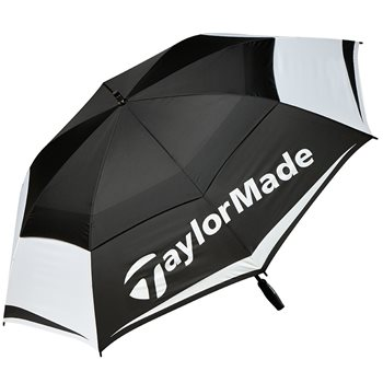 "TaylorMade Tour Double Canopy 64"" Umbrella Accessories"