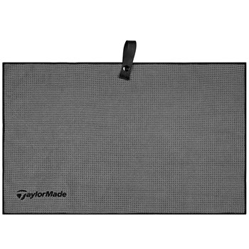 TaylorMade Microfiber Cart 2017 Towel Accessories