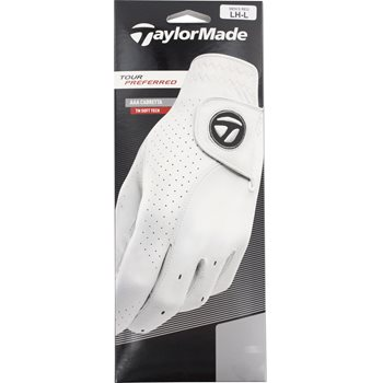 TaylorMade Tour Preferred 2017 Golf Glove Gloves