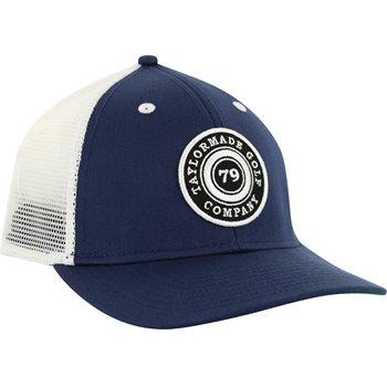 TaylorMade Lifestyle Trucker Headwear Cap Apparel